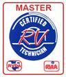 Phoenix Arizona RVIA Master Certified RV repair