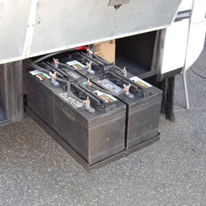 Get your battery or electrical system tested today!
