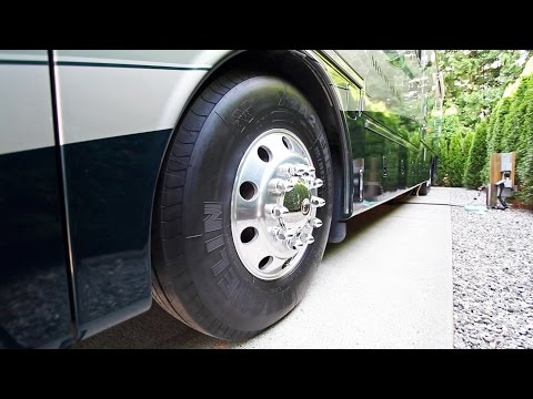 Mobile RV Tire Service Phoenix Arizona