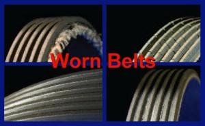 RV Belts and Hose Repair Service Phoenix Arizona