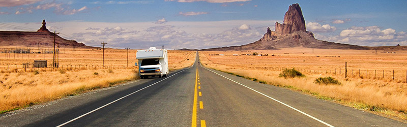 RV Repair & Roadside Assistance Phoenix Arizona