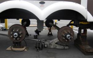 RV Repairs Phoenix Arizona