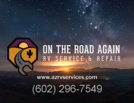 Mobile RV Repair Phoenix Arizona